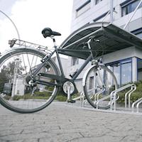 Fahrradstander In Verschiedenen Varianten Kroschke At