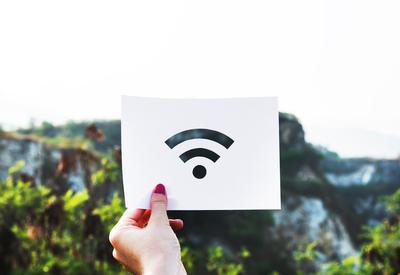 WLAN - Eine Selbstverständlichkeit des digitalen Zeitalters