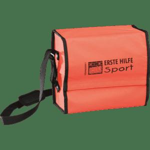 Söhngen Erste Hilfe Tasche Gefüllt Orange 280x250x130mm