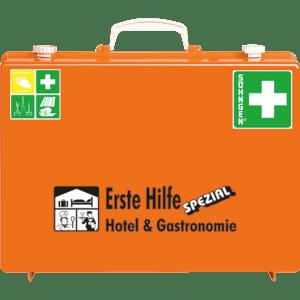 SÖHNGEN Erste Hilfe Koffer Gastronomie | erstehilfeshop.de
