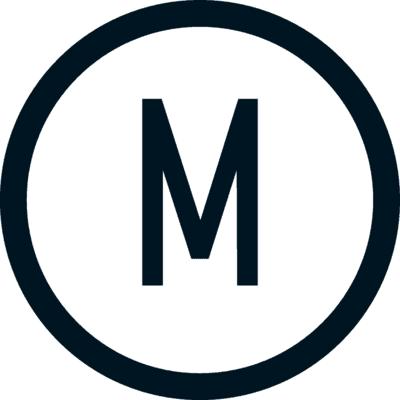 Symbole für Blindschaltbilder Motor, schwarz, Folie, selbstkl., Ø 50 mm